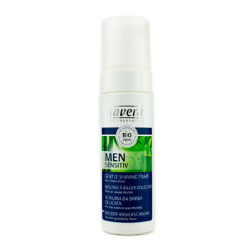 Lavera Men Sensitiv Gentle Shaving Foam 150ml/5oz