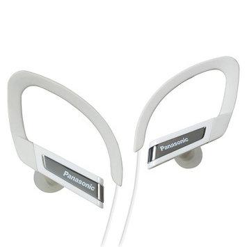 Panasonic RP-HSC200-W Sports Clip Earphones - White