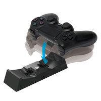 Hori Gaming Controller Charger - Black (PlayStation 4)