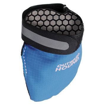 Kyjen Company Inc Pet Protective Footwear Outward Hound M Blue