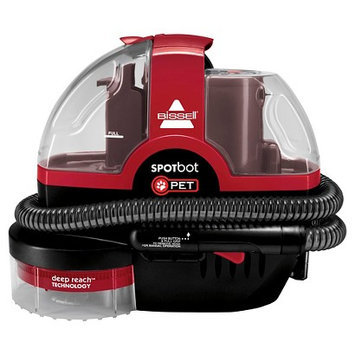Bissell Spotbot Pet Carpet Cleaner