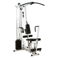 Body-solid Body Solid EXM1500S Selectorized Home Gym