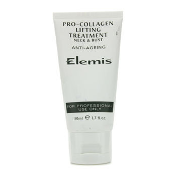 Elemis Pro-Collagen Lifting Treatment For Neck & Bust (Salon Product) 50ml/1.7oz