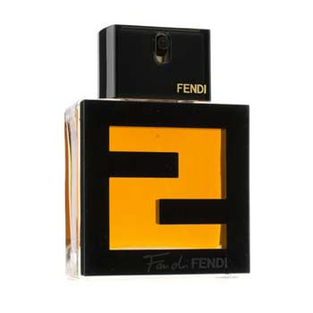 Fendi Fan Di Fendi Pour Homme Assoluto Eau De Toilette Spray 50ml/1.7oz