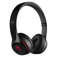 Beats By Dr Dre Beats By Dr. Dre - Beats Solo 2 On-ear Wireless Headphones - Black
