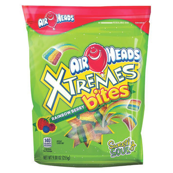 9 oz Airheads Berry Chewy Candy