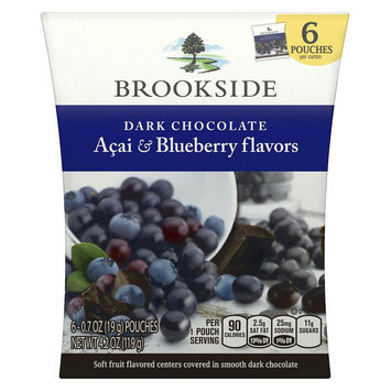 4.2 oz Brookside Chocolates