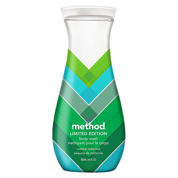 Method Coastal Redwood Body Wash -18 oz