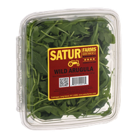 Satur Farms Wild Arugula