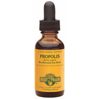 Herb Pharm Propolis