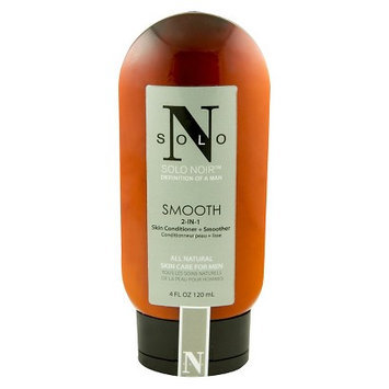 Solo Noir Smooth 2-in-1 Skin Conditioner + Smoother