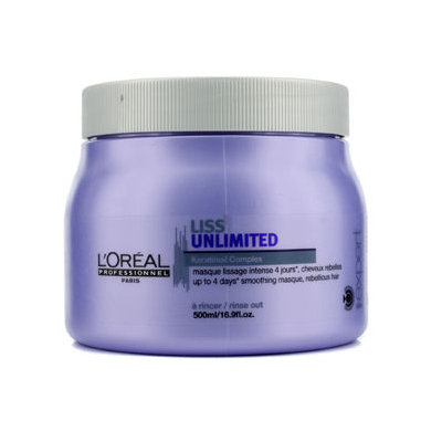 L'Oréal Paris Expert Liss Unlimited Masque