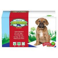 Penn Plax Penn-Plax Dry-Tech Housebreaking Floor Protection Pads for Dogs - 100