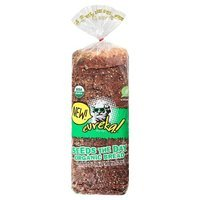 Eureka Seeds the Day Organic Bread 18 oz