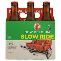 New Belgium Slow Ride IPA