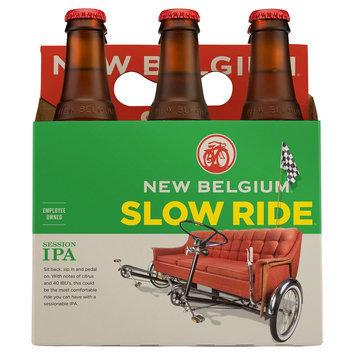 New Belgium Slow Ride IPA