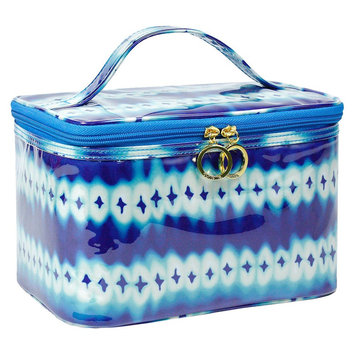 Contents Island Bliss Train Case
