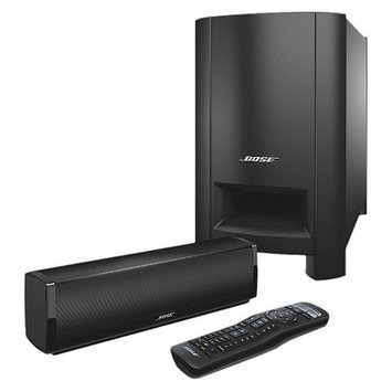 Bose Cinemate 15 Home Theater System - Black (6265961100)