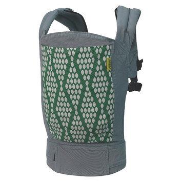 Boba 4G Organic Baby Carrier- Verde