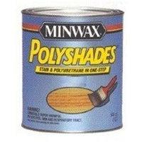 Minwax 61440 Qt Ant Walnut Gl Polysh