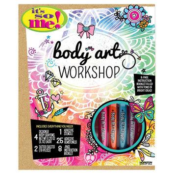 Horizon Body Art Kit It's So Me