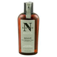 Solo Noir Brave 2-in-1 Aftershave + Toner