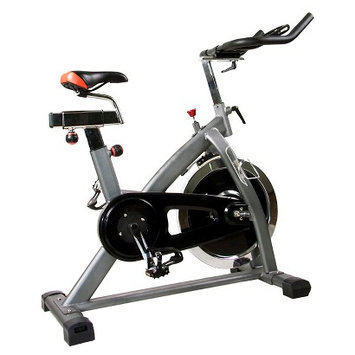 Body Champ Pro Indoor Cycle