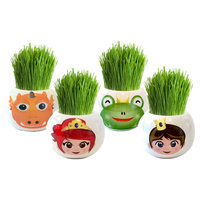 Bizzy Kids Buzzy Grow Kits Enchanted Kingdom