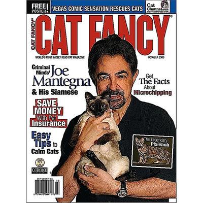 Kmart.com Cat Fancy Magazine