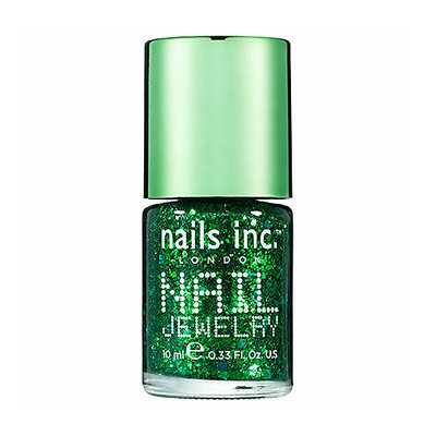 nails inc. Nail Jewelry Nail Polish