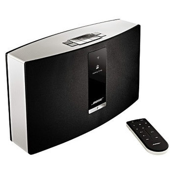 Bose SoundTouch Portable - White (727225-1200)