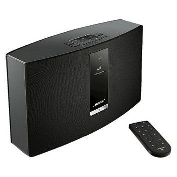 Bose SoundTouch Portable - Black (727225-1100)