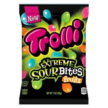 7 oz Trolli Apple Chewy Candy