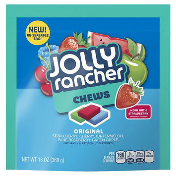13 oz Jolly Rancher Fruit Chewy Candy