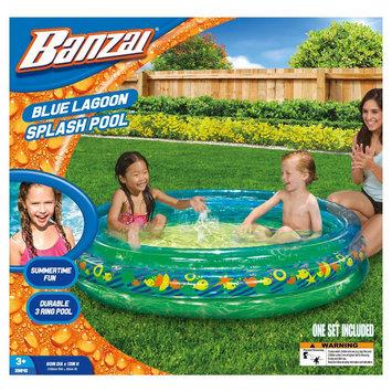 Banzai Blue Lagoon Kiddie Pool