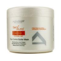 AlfaParf Semi Di Lino Discipline Frizz Control Butter Mask (For Rebel Hair) 500ml/17.28z