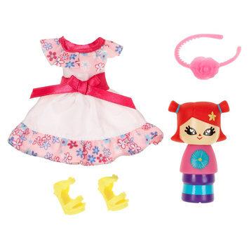 Viva Toys Vi and Va Modern Traditions Fashion Pack - Valentina