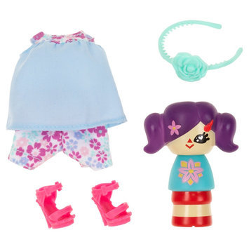Viva Toys Vi and Va Modern Traditions Fashion Pack - Viviana