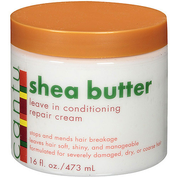 Cantu Conditioning Shea Butter Cream