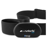 Runtastic BlueTooth Heart Rate Combo - Black (RUNBT1)