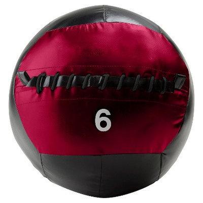 Ignite by SPRI Soft Medicine Ball- 6 lb