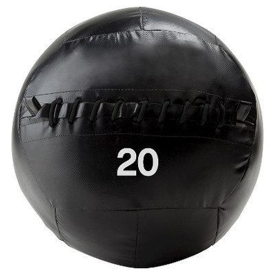 Ignite by SPRI Soft Medicine Ball- 20 lb
