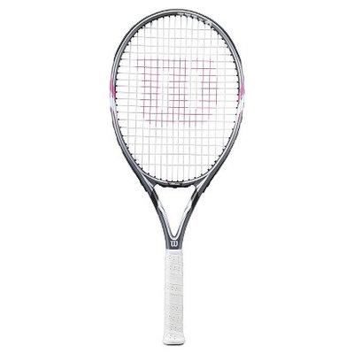 Wilson Hope Lite Tennis Racquet - Size 2