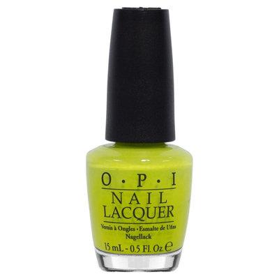 OPI .5floz Nail Color Did It on Em