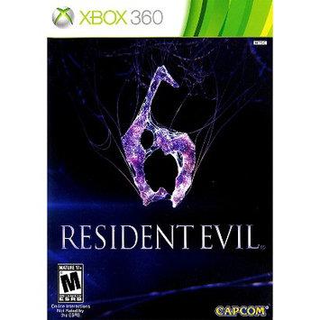 Capcom Usa Resident Evil 6 PRE-OWNED (Xbox 360)