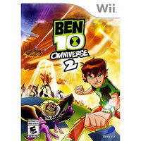 D3 Publisher Ben 10 Omniverse 2 PRE-OWNED (Nintendo Wii)