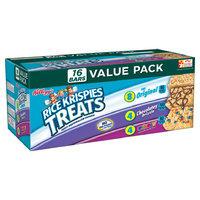 Kellogg's® Rice Krispies Snacks Marshmallow Cereal Bars