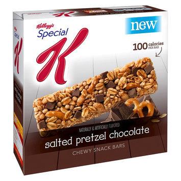 Special K® Kellogg's Sweet & Salty Chocolate Pretzel Snack Bar