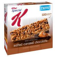 Special K® Kellogg's Salted Caramel Chocolate Snack Bar