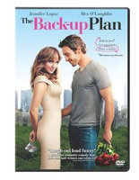 The Back-up Plan - Widescreen AC3 Dolby - DVD
